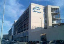 Hospital de la Ribera, cierran la Unidad de Pre-ingresos tres meses después de abrirla
