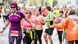 El 10K Valencia Ibercaja pone al servicio de todas las corredoras una Carpa Femenina el día de la prueba