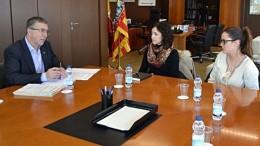Ciudadanos logra apoyos para la creación del Instituto Tecnológico de la Cosmética en Alcoy