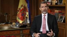 Felipe VI vuelve a Zarzuela por Navidad