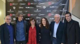 L'Institut Valencià de Cultura concedeix ajudes a desenvolupament de projectes, escriptura de guions i festivals audiovisuals per 380.000 euros