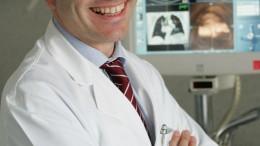 La Fe introduce la broncoscopia guiada por navegación electromagnética en el abordaje de patología pulmonar