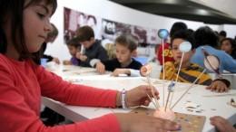 Los talleres de 'La Ciencia a Escena' del Museu de els Ciències ofrecen experimentos divertidos por 3,5 euros la sesión