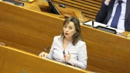 Ciudadanos insiste en reclamar una fecha para iniciar y ejecutar las conexiones principales del Corredor Mediterráneo