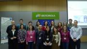 Iberdrola celebra en Castellón una reunión de proyectos europeos LIFE centrados en reducir las emisiones de CO2