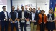 Casfid y Brandmanic, ganadoras de los Premios CEEI-IVACE 2016