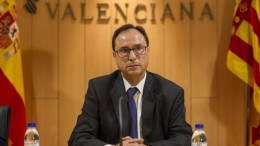 La Comunitat Valenciana y Murcia acuerdan un documento conjunto en el que reivindican una financiación suficiente para todas las comunidades autónomas