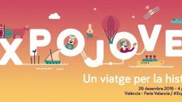 El IVAJ participa en Expojove, Exponadal y la Fira d'Oci con el lema 'Societat diversa'