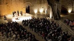 El Consell aprova un conveni de col·laboració per al finançament del XXI Festival Internacional de Música Antiga i Barroca de Peníscola