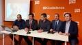 Toni Cantó y Vicente Ten inauguran La Oficina del Diputado para coordinar la acción política y escuchar a los ciudadanos