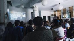 L'Institut Valencià de Cultura promou 'La ruta més curta', en Benimaclet, Castelló i Alacan