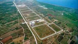 Parc Sagunt adjudica la venta de una nueva parcela del parque empresarial por valor de casi 600.000 euros