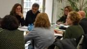 La Conselleria de Vivienda y el Ayuntamiento de Torrent desarrollarán un Plan de Intervención Integral Sostenible en las viviendas públicas de Xenillet