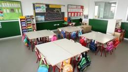 Un total de 362 centres han sol·licitat la modificació de la jornada escolar per al curs 2017-2018