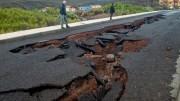 Obras Públicas hace balance de las afecciones que el temporal de lluvias ha producido en la red de carreteras de la Generalitat