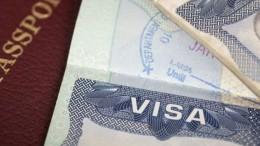 Estados Unidos revisa las redes sociales antes de entrar al país
