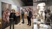 El Museu de Prehistòria desvela el erotismo y las prácticas sexuales de la época romana