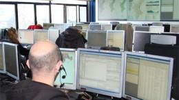 El teléfono '112 Comunitat Valenciana' gestiona 1.253 incidencias durante la Nochevieja
