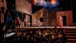 'Happy End' conclou la seua gira al teatre Principal de Palma aquest cap de setmana