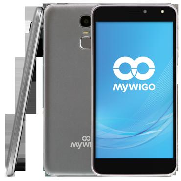 """MyWigo se adelanta al resto de la competencia presentando su smartphone City 3, la mejor relación calidad-precio del mercado en 5,5"""""""