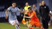 El Valencia CF dice adiós a la Copa con una derrota en Balaídos ante el Celta (2-1)