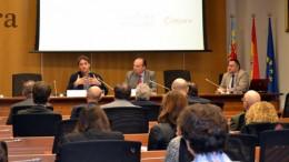 La Agéncia Valenciana de Turisme y el Consejo de Cámaras de Comercio colaboran en la promoción turística de la Comunitat Valenciana