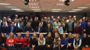 El PPVAL reúne a todos los compromisarios para ultimar su aportación al Congreso Nacion