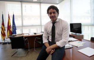 Colomer destaca en Fitur la firme apuesta de la Generalitat por impulsar los festivales
