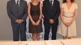 El Consell inicia els treballs del I Pla d'Igualtat de l'Administració de Justícia a la Comunitat Valenciana