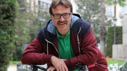 Ciudadanos lleva a la fiscalía a Grezzi por presunta prevaricación en el carril bici de Reino de Valencia