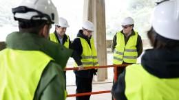 Iberdrola registra en la Comunitat Valenciana durante 2016 el mejor dato histórico de calidad de suministro eléctrico