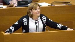 Bonig pide a los grupos que apoyen que el Consell invierta más en los valencianos tras recibir 851 millones adicionales del modelo de financiación
