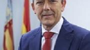 Representants de l'Ajuntament de La Pobla Vallbona s'entrevisten amb la direcció de Ferrocarrils de la Generalitat Valenciana