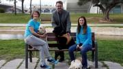 C's propone un programa piloto con perros para la protección de víctimas de la violencia machista y reforzar su autoestima