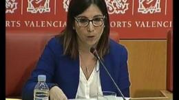 """Maria Bernal GPP señala que la nueva Agencia de la Innovación del Consell nace """"llena de dudas y desconfianza"""""""