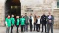 """Ventura pide a Marzà """"diálogo con la comunidad educativa para que ponga solución a su malestar por la jornada continua"""""""