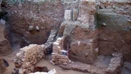 torre romana de la Calle del Salvador