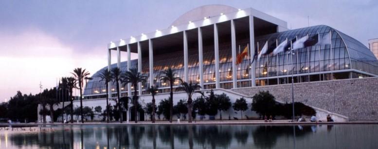 """• La Obra Social """"la Caixa"""" presenta, en colaboración con el Palau de la Música de Valencia, el concierto participativo Grandes coros de ópera."""