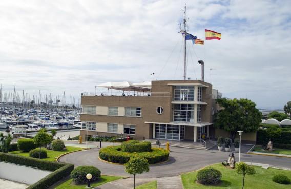 El Real Club Náutico de Valencia celebra este fin de semana sus III Jornadas de Puertas Abiertas