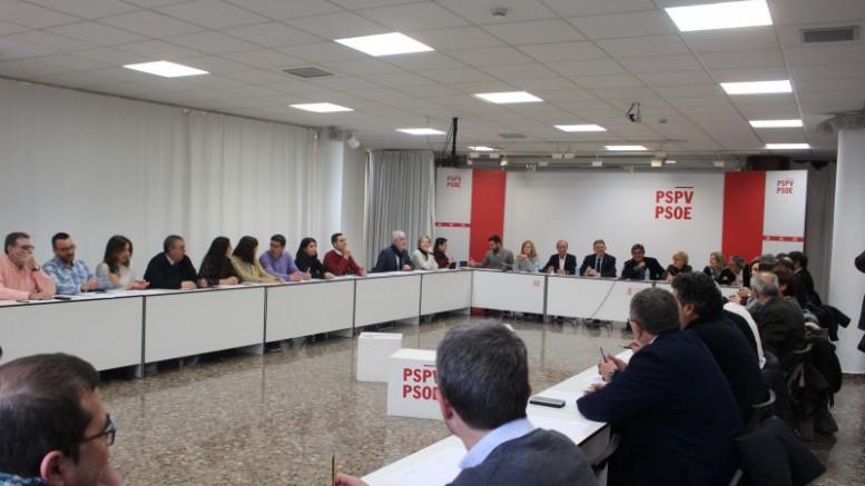 """Ximo Puig: """"Estabilidad, honradez y diálogo deben ser los pilares básicos en la actualización del Pacte del Botànic"""""""