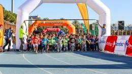 Los niños y atletas de élite protagonizan el día previo al 10K Valencia Ibercaja