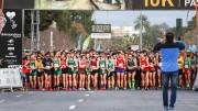 El 10K Valencia Ibercaja reunirá a 13.500 participantes en la primera carrera del año