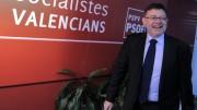 """El PSPV celebra unas jornadas interpalamentarias """"para marcar una agenda valenciana y acompasar el trabajo en Les Corts con las reivindicaciones en Madrid"""""""