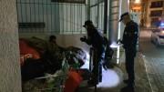 EUPV exige al Ayuntamiento de Valencia un protocolo de actuación para las personas sin techo que se aplique durante todo el año