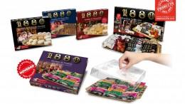 Confectionary Holding prevé cerrar la campaña navideña con un aumento de ventas en productos de innovación cercano al 10%