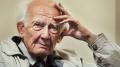 Murió el sociólogo y filósofo Zygmunt Bauman, padre de la modernidad líquida