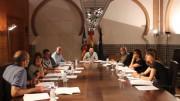 El secretari autonòmic de Cultura ha presentat les activitats de l'Institut Valencià de Cultura a València