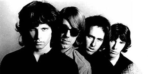 The Doors, el álbum simbólico