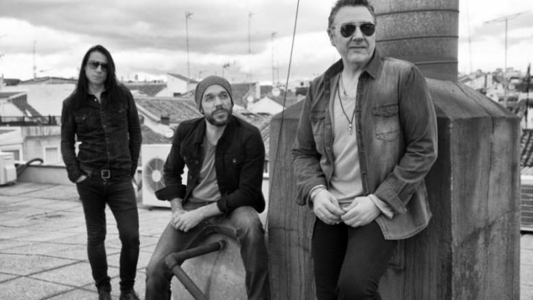 """Revólver publicará """"Capitol"""" en febrero y anuncia primeras fechas de la gira"""