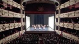 El Teatre Principal presenta 'El Test', una producció de la Sala Muntaner de Barcelona protagonitzada per Sergi Caballero